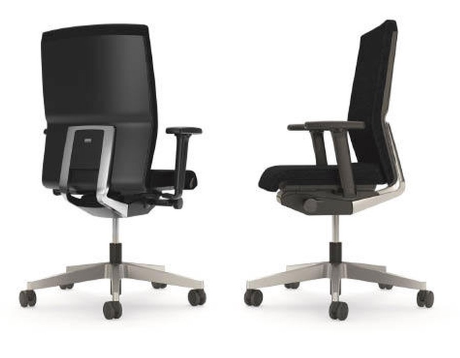 Koop uw bureaustoel yos enjoy de luxe bij de giessen yos enjoy
