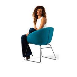 549d163ef39 Koop uw Reacon Varier Peel relax stoel bij De Giessen | varierpeel-zwart