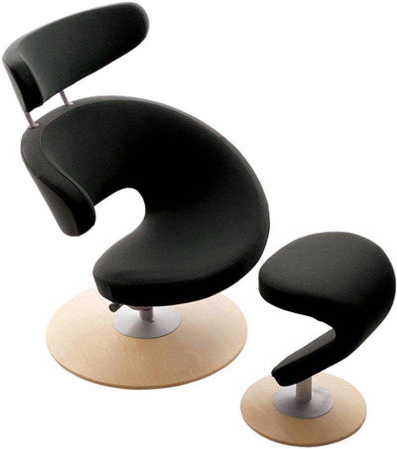 Relaxstoel Te Koop.Koop Uw Reacon Varier Peel Relax Stoel Bij De Giessen Varierpeel Zwart